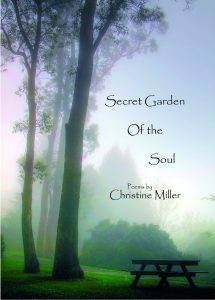 Christine Miller Secret Garden of the Soul