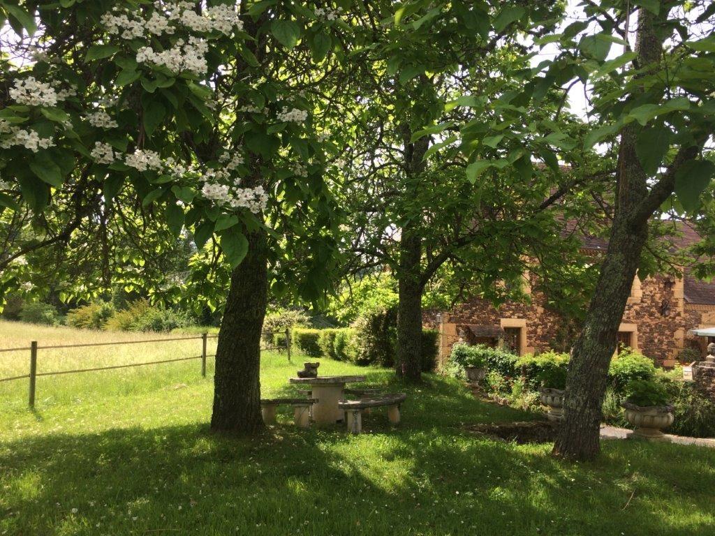 Domaine de Pessel retreats